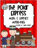 The Polar Express: Math and Literacy Fun for grades 3-4
