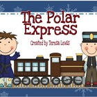 The Polar Express SMART Notebook
