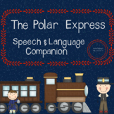 The Polar Express: Speech & Language Therapy Companion