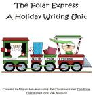 The Polar Express Writing Unit