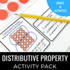 The Power of Distributive Property