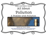 The Problem With Pollution: An Interactive Science Reader