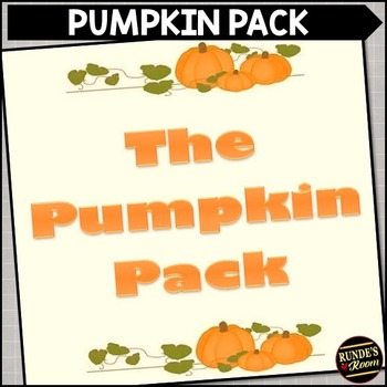 The Pumpkin Pack