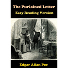 The Purloined Letter - Easy Reading Version