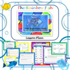 """The Rainbow Fish"" Lesson Plan -2nd Grade-Language Arts"