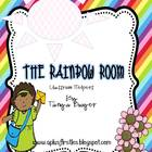 The Rainbow Room Helpers