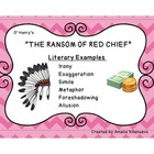 &quot;The Ransom of Red Chief&quot; Literary Elements