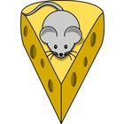 The Rat and Cheese Story