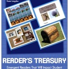 The Reader&#039;s Treasury - Emergent Readers With Long Lasting