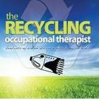 The Recycling Occupational Therapist