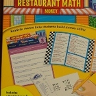 The Restaurant Math Kit