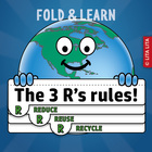 The R&#039;s rules! reduce, reuse &amp; recycle,  fold and learn