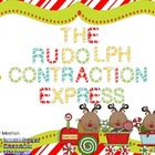 The Rudolph Contraction Express Center-Contraction Match