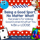 The Rules of Winning and Losing for Autism and Speech Therapy