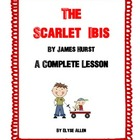 The Scarlet Ibis by James Hurst, A Short Story Lesson