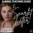 The Scarlet Letter Literature Guide: CCS-Aligned Teaching Guide