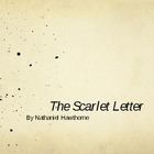 The Scarlet Letter Unit Design (COMMON CORE!)
