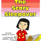 The Scary Sleepover