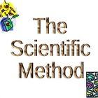 The Scientific Method Recording Worksheets