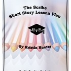 The Scribe by Kristin Hunter Lesson Plans, Worksheets, Resources