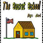The Secret School by Avi Literature Circle Reading Respons