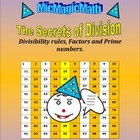 The Secrets of Division