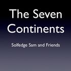 The Seven Continents (Interactive Video and Song)