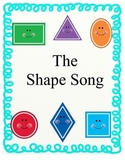The Shape Song