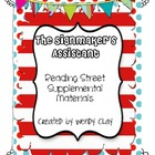 The Signmaker's Assistant 2nd Grade  Supplemental