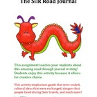 The Silk Road Journal