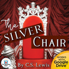 The Silver Chair Novel Unit ~ Common Core Standards Aligned
