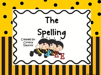 The Spelling Bee