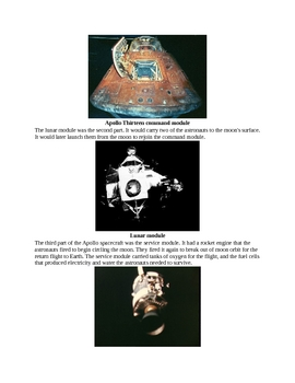The Story of Apollo XIII for Kids