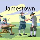 The Story of Jamestown Powerpoint