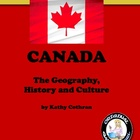 The Study of Canada: The Geography, History & Culture; Tea