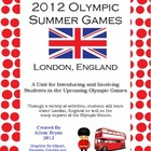 The Summer Olympics 2012 Unit