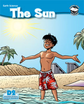 The Sun Student Science Reader