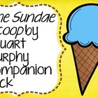 """The Sundae Scoop"" by Stuart Murphy Companion Pack"