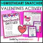 The Sweetheart Snatcher
