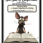 The Tale of Despereaux  Think,Write, Create/Writing Graphi