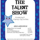 The Talent Show (Harcourt)