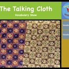 The Talking Cloth Vocabulary Show
