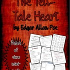 The Tell-Tale Heart: Point of View Mini-Unit