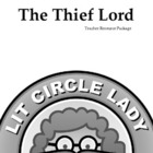 The Thief Lord - Complete Literature Circle Unit