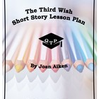 The Third Wish Lesson Resources Joan Aiken Worksheet Answe