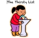 The Thirsty List