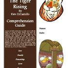The Tiger Rising Reading Activities Super Bundle