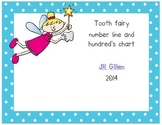 The Tooth Fairy Number Line and Squeeze Play Game
