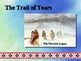The Trail of Tears Powerpoint