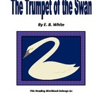 The Trumpet of the Swan, by E.B.White: A Novel Study